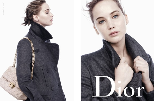 CAMPAIGN- Jennifer Lawrence for Dior Miss Dior Fall 2013 by Daniel Jackson. www.imageamplified.com, Image Amplified (3)