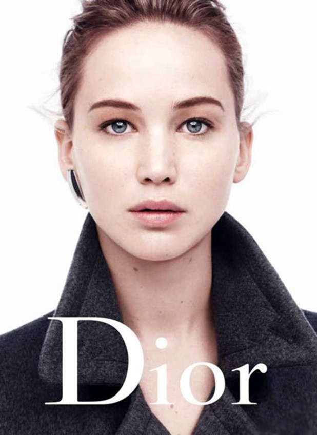 CAMPAIGN- Jennifer Lawrence for Dior Miss Dior Fall 2013 by Daniel Jackson. www.imageamplified.com, Image Amplified (1)