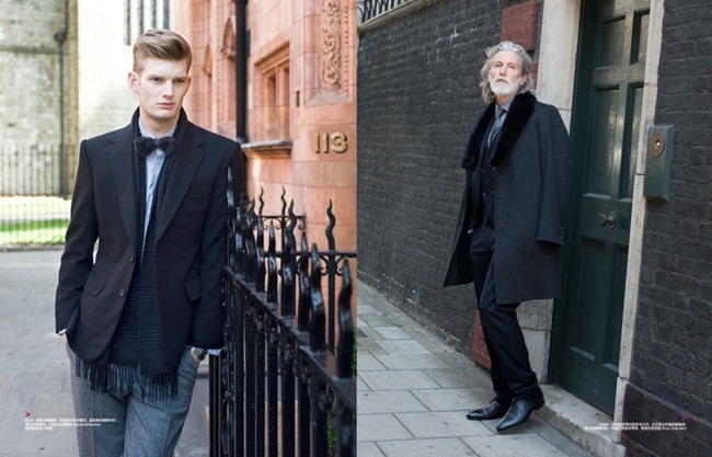 HAPRER'S BAZAAR CHINA- Aiden Shaw & Matt King in Father & Son by Frederic Aranda. October 2013, www.imageamplified.com, Image Amplified (8)