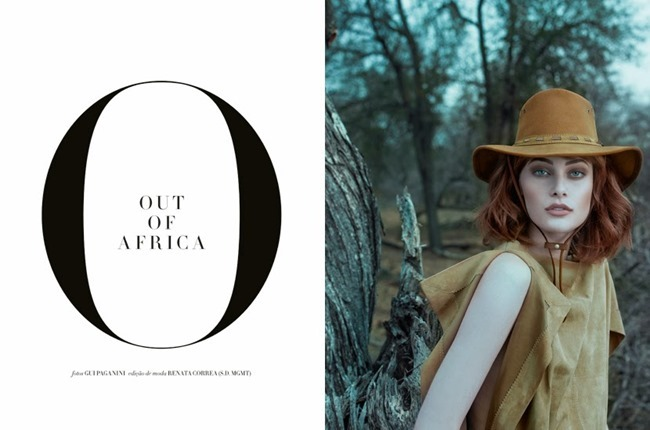 HARPER'S BAZAAR BRAZIL- Thairine Garcia in Out of Africa by Gui Paganini. Renata Correa, October 2013, www.imageamplified.com, Image Amplified (2)