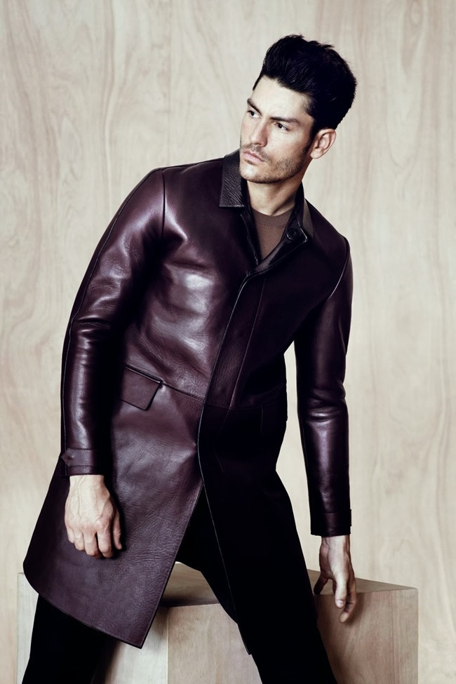 GQ STYLE GERMANY- Tyson Ballou in Farbcodes by Bruno STaub. Grant Woolhead, www.imageamplified.com, Image Amplified (2)
