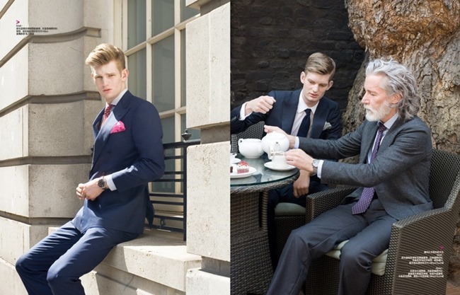 HAPRER'S BAZAAR CHINA- Aiden Shaw & Matt King in Father & Son by Frederic Aranda. October 2013, www.imageamplified.com, Image Amplified (4)