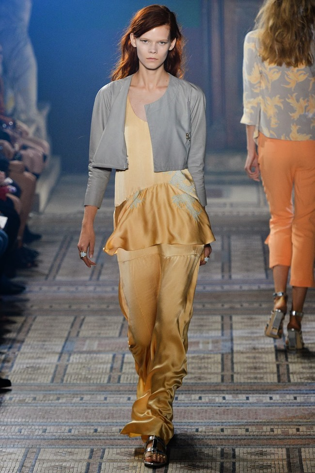 PARIS FASHION WEEK- Maiyet Spring 2014. www.imageamplified.com, Image Amplified (9)
