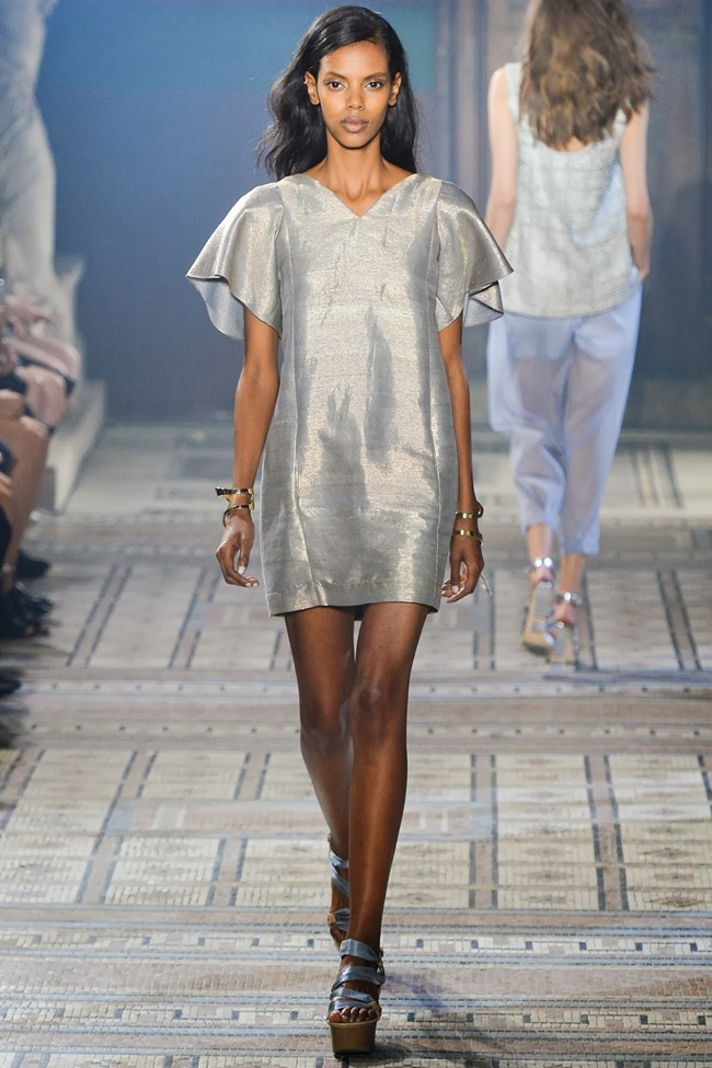 PARIS FASHION WEEK- Maiyet Spring 2014. www.imageamplified.com, Image Amplified (22)