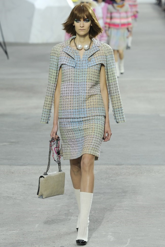 PARIS FASHION WEEK- Chanel Spring 2014. www.imageamplified.com, Image Amplified (14)