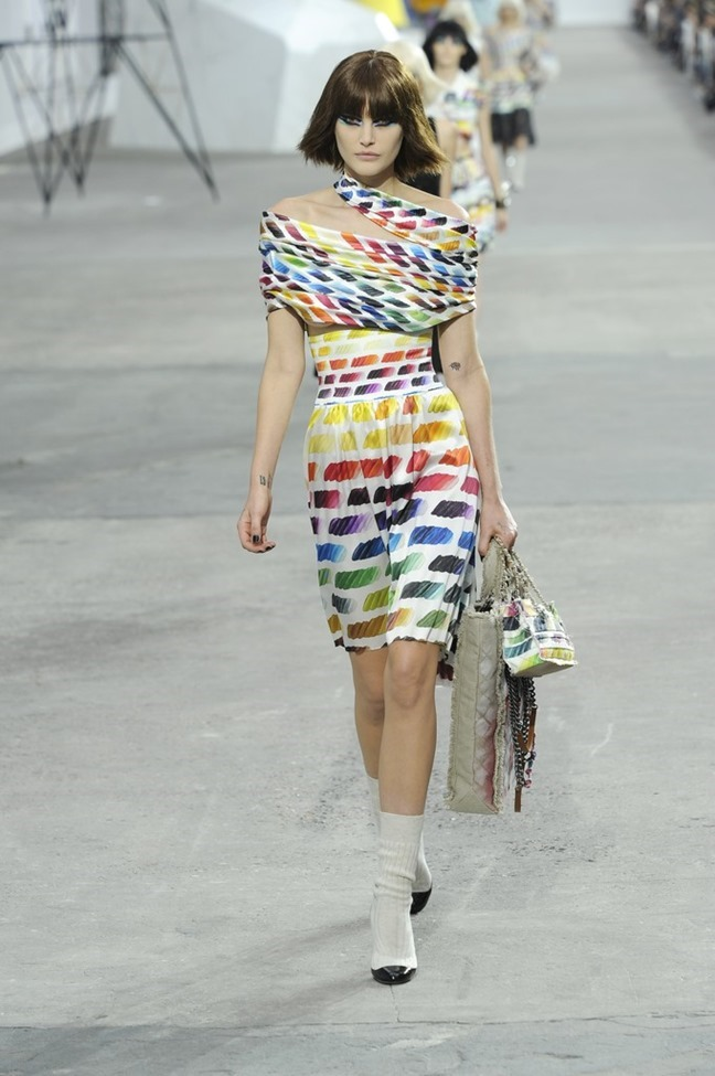 PARIS FASHION WEEK- Chanel Spring 2014. www.imageamplified.com, Image Amplified (62)