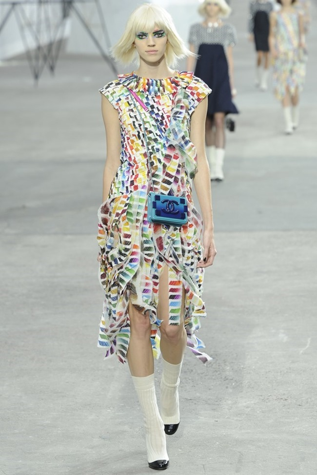 PARIS FASHION WEEK- Chanel Spring 2014. www.imageamplified.com, Image Amplified (75)