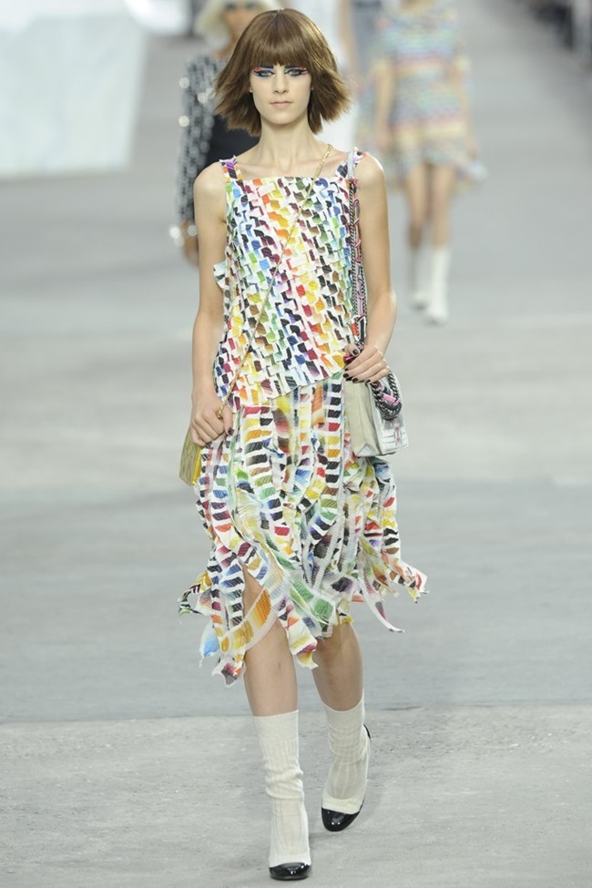 PARIS FASHION WEEK- Chanel Spring 2014. www.imageamplified.com, Image Amplified (77)
