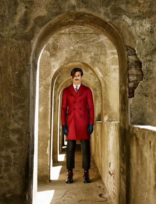 BERGDORF GOODMAN- Jarrod Scott in The Provocateur by Daniel Riera. www.imageamplified.com, Image Amplified (9)