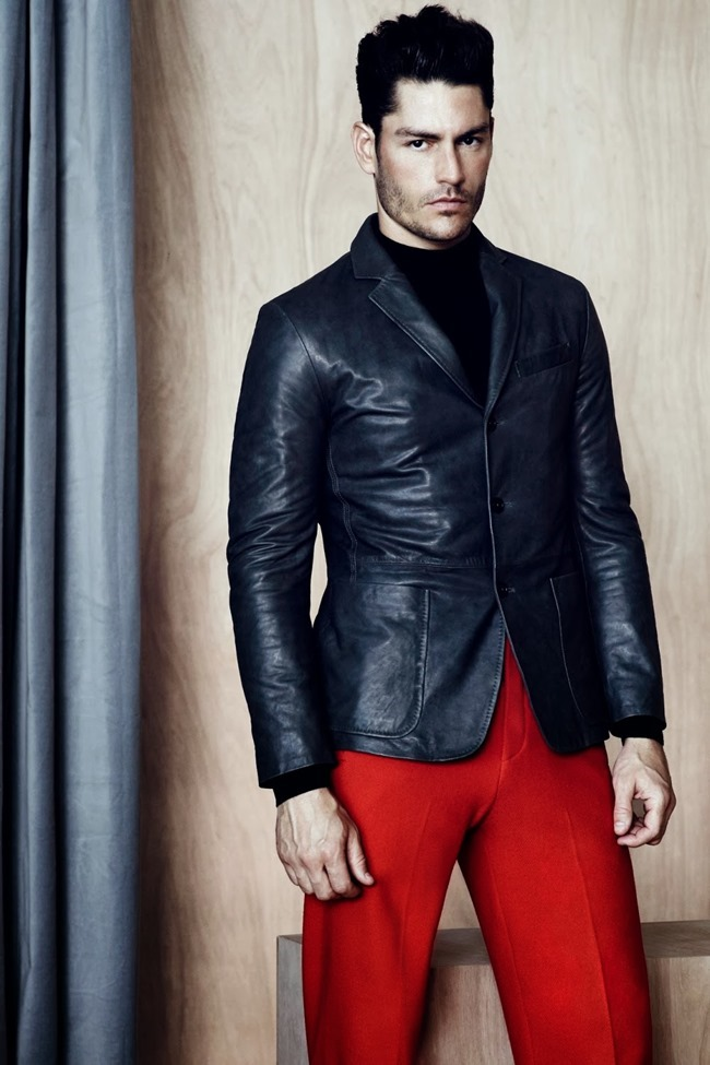 GQ STYLE GERMANY- Tyson Ballou in Farbcodes by Bruno STaub. Grant Woolhead, www.imageamplified.com, Image Amplified (3)