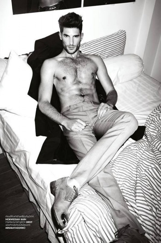 L'OFFICIEL HOMMES THAILAND- Ryan Barrett by Arseto Adiputra. www.imageamplified.com, Image Amplified (1)