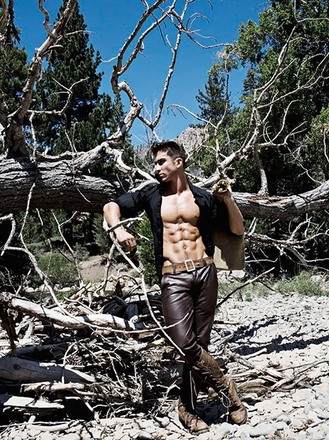 MASCULINE DOSAGE- Rufskin by Rick Day. www.imageamplified.com, Image Amplified (5)