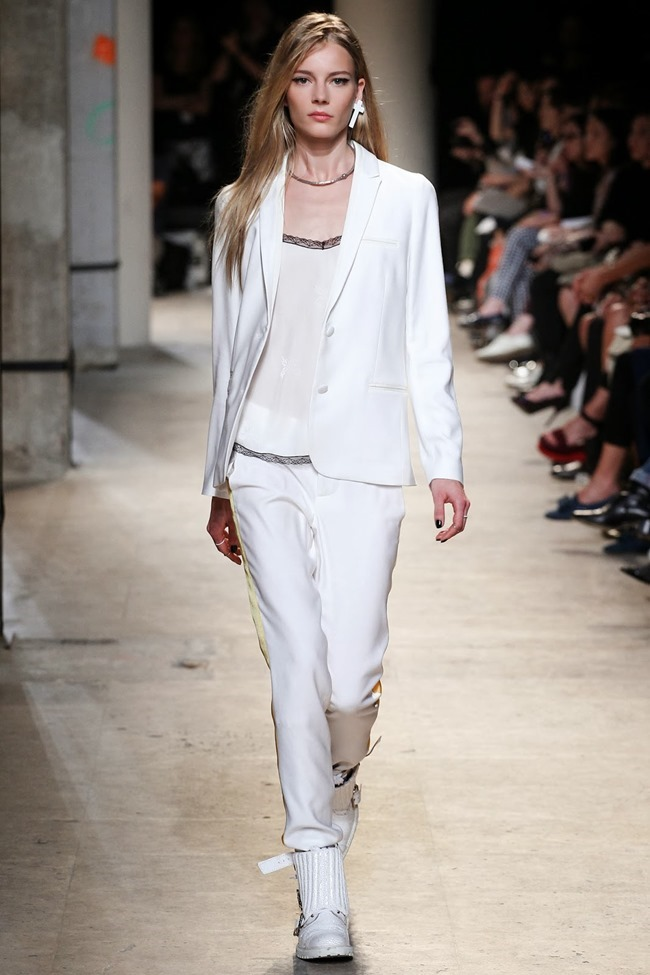 PARIS FASHION WEEK- Zadig & Voltaire Spring 2014. www.imageamplified.com, Image Amplified (11)