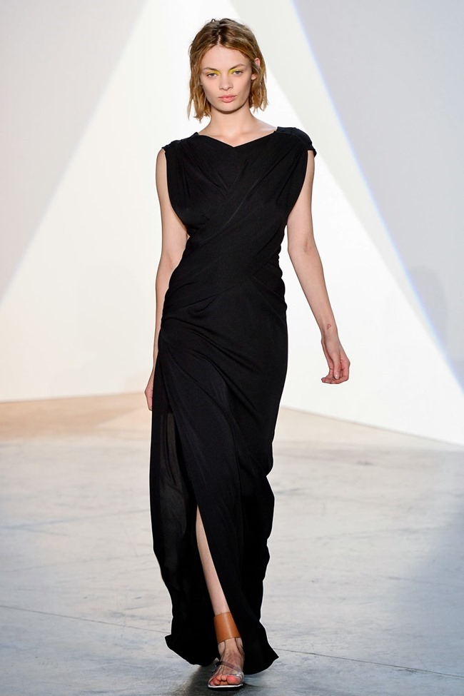 PARIS FASHION WEEK- Vionnet Spring 2014. www.imageamplified.com, Image Amplified (17)