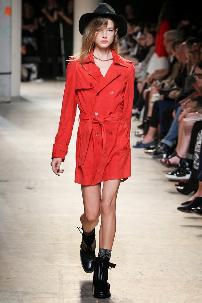 PARIS FASHION WEEK- Zadig & Voltaire Spring 2014. www.imageamplified.com, Image Amplified (28)