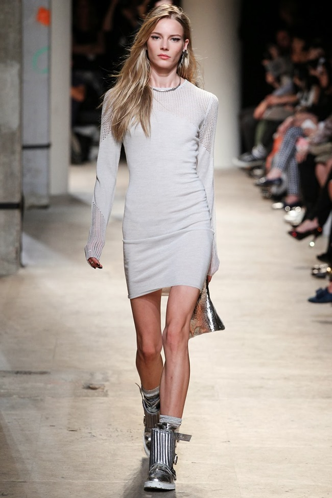 PARIS FASHION WEEK- Zadig & Voltaire Spring 2014. www.imageamplified.com, Image Amplified (29)