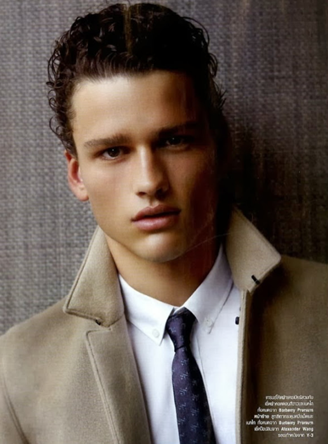 HARPER'S BAZAAR MEN THAILAND- Simon Nessman by Mitchell Nguyen McCormack. www.imageamplified.com, Image Amplified (1)