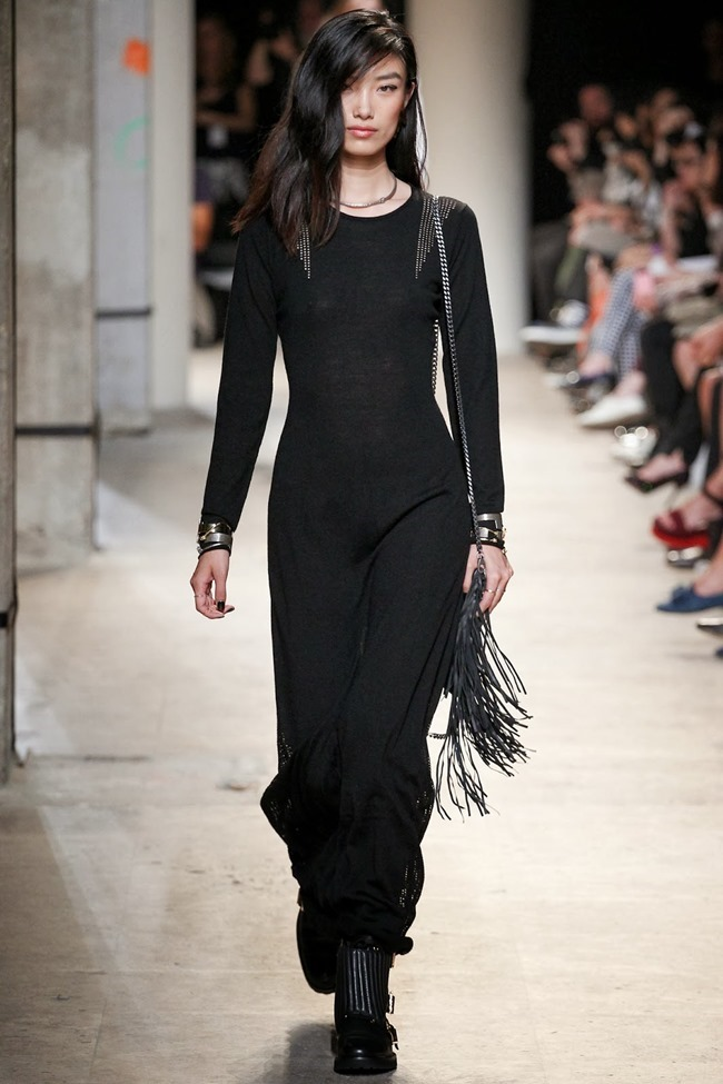 PARIS FASHION WEEK- Zadig & Voltaire Spring 2014. www.imageamplified.com, Image Amplified (4)