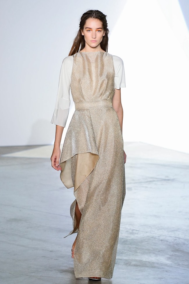 PARIS FASHION WEEK- Vionnet Spring 2014. www.imageamplified.com, Image Amplified (29)