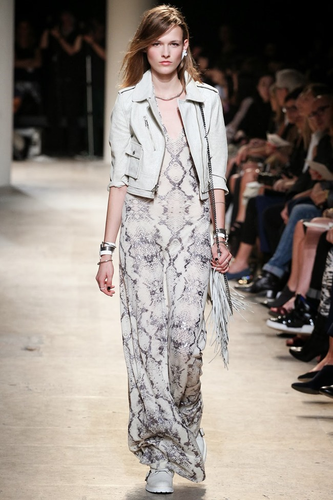 PARIS FASHION WEEK- Zadig & Voltaire Spring 2014. www.imageamplified.com, Image Amplified (31)