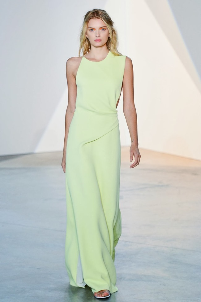 PARIS FASHION WEEK- Vionnet Spring 2014. www.imageamplified.com, Image Amplified (35)