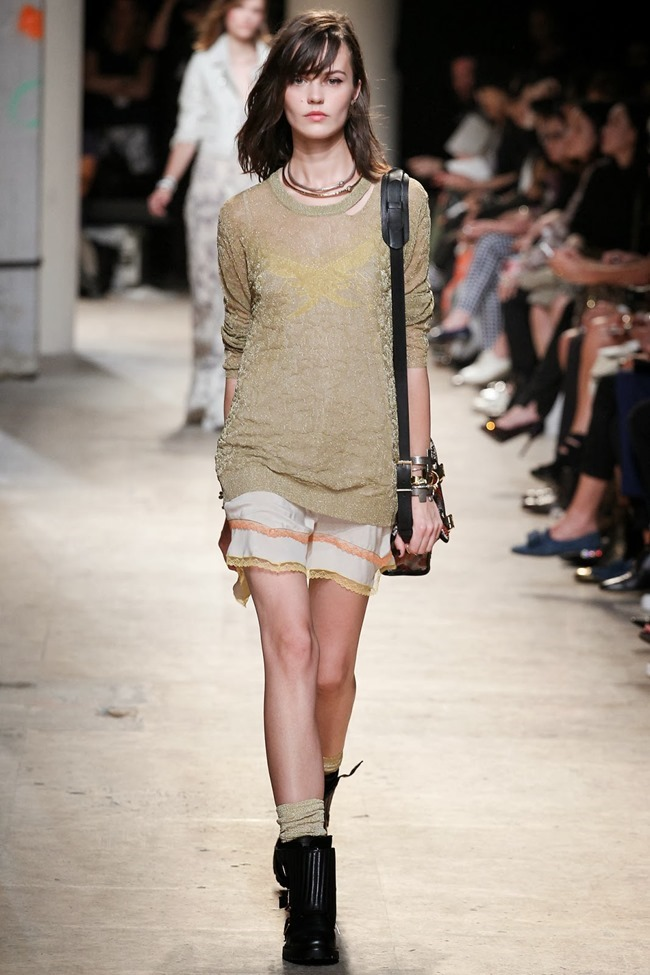 PARIS FASHION WEEK- Zadig & Voltaire Spring 2014. www.imageamplified.com, Image Amplified (34)