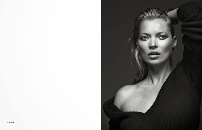 ZOO MAGAZINE- Kate Moss by Bryan Adams. Fall 2013, www.imageamplified.com, Image Amplified (5)