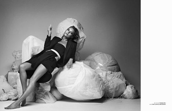 ZOO MAGAZINE- Kate Moss by Bryan Adams. Fall 2013, www.imageamplified.com, Image Amplified (6)