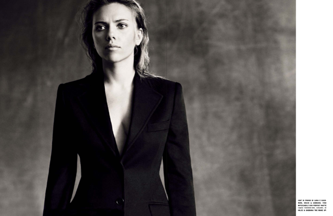 VOGUE ITALIA- Scarlett Johansson by Paolo Roversi. October 2013, www.imageamplified.com, Image Amplified (4)