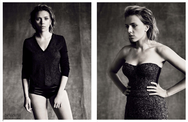 VOGUE ITALIA- Scarlett Johansson by Paolo Roversi. October 2013, www.imageamplified.com, Image Amplified (2)