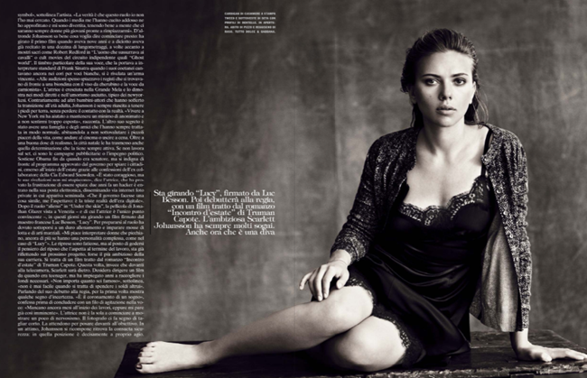 VOGUE ITALIA- Scarlett Johansson by Paolo Roversi. October 2013, www.imageamplified.com, Image Amplified (1)