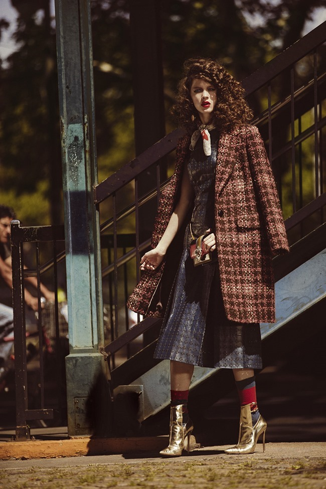 HARPER'S BAZAAR LATIN AMERICA- Isabel Nicolay by Hans Neumann. Ada Kokosar, www.imageamplified.com, Image Amplified (1)