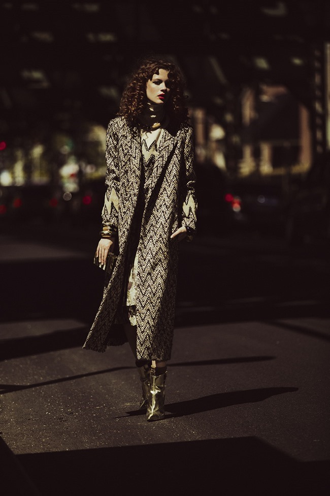 HARPER'S BAZAAR LATIN AMERICA- Isabel Nicolay by Hans Neumann. Ada Kokosar, www.imageamplified.com, Image Amplified (2)