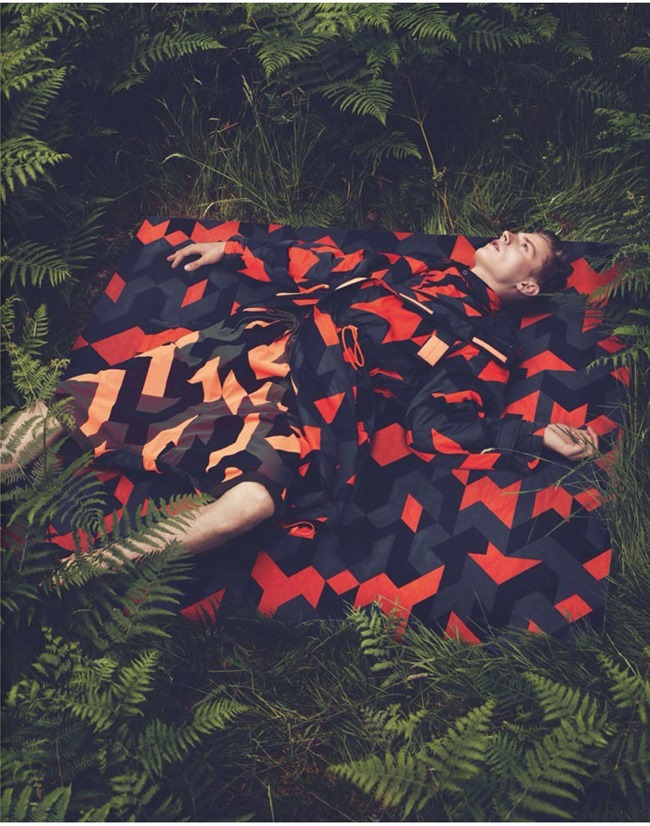 NUMERO HOMME- Janis Ancens by Jacob Sutton. Jean Michel Clerc, Fall 2013, www.imageamplified.com, Image Amplified (5)
