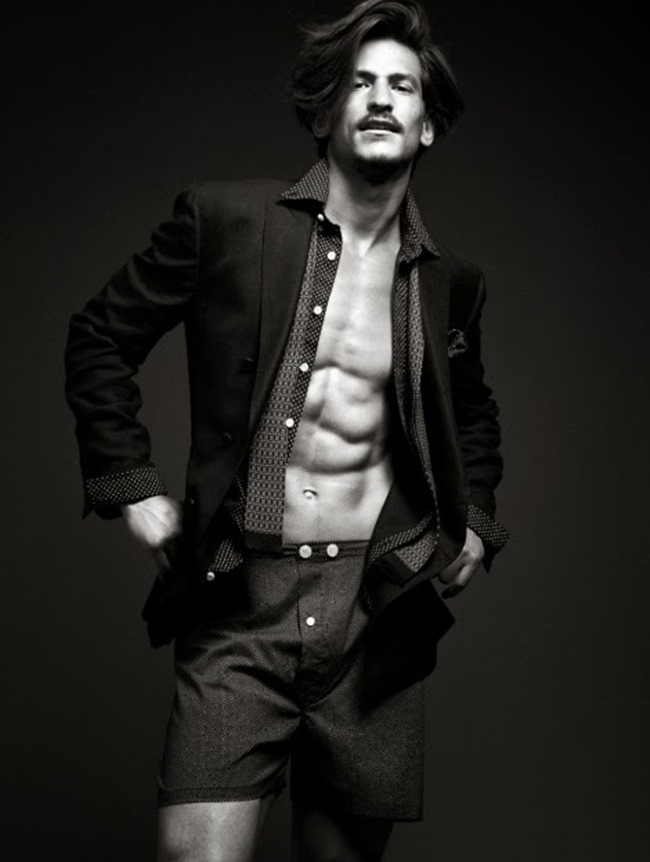 PLAZA MAGAZINE- Jarrod Scott by Fredrik Wannerstedt. www.imageamplified.com, Image Amplified (2)