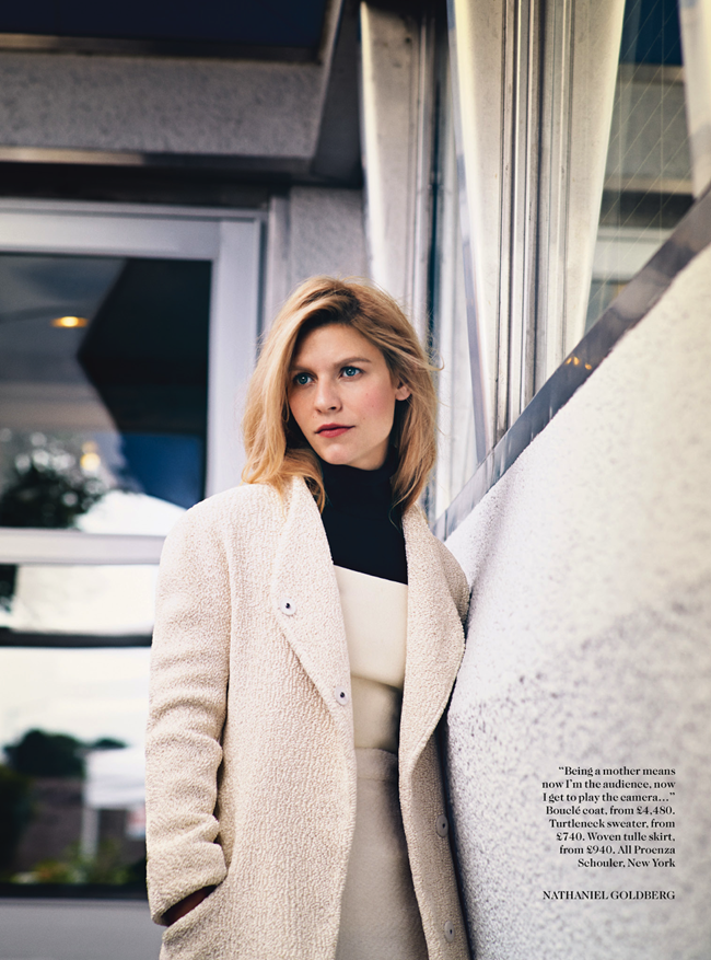 VOGUE UK- Claire Danes in Spy Mistress by Nathaniel Goldberg. Clare Richardson, November 2013, www.imageamplified.com, Image Amplified (1)