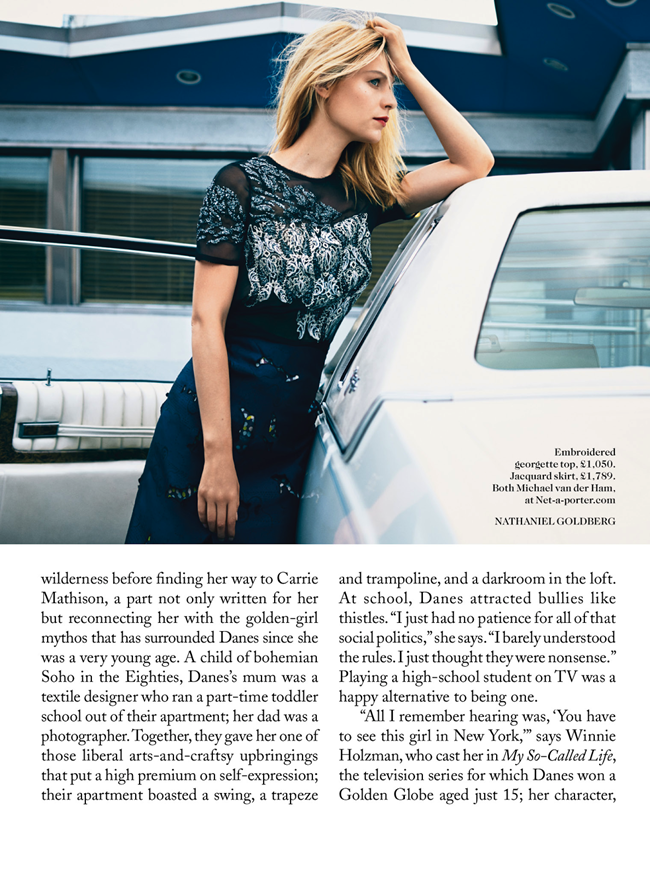 VOGUE UK- Claire Danes in Spy Mistress by Nathaniel Goldberg. Clare Richardson, November 2013, www.imageamplified.com, Image Amplified (2)