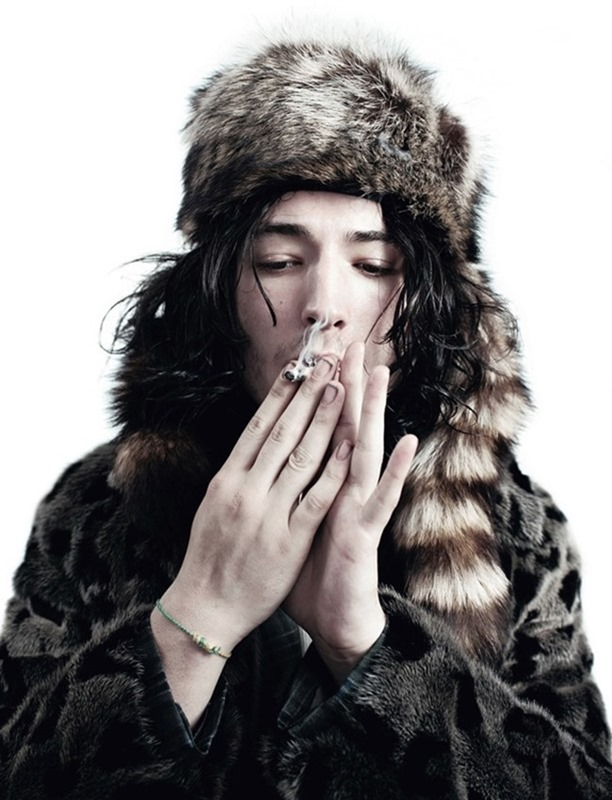 ANOTHER MAN MAGAZINE- Ezra Miller by Willy Vanderperre. Alister Mackie, Fall 2013, www.imageamplified.com, Image Amplified (7)