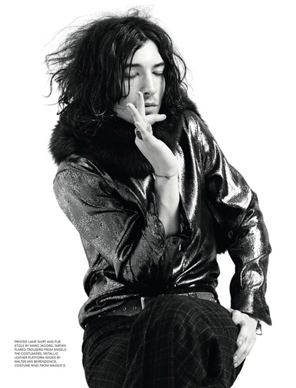 ANOTHER MAN MAGAZINE- Ezra Miller by Willy Vanderperre. Alister Mackie, Fall 2013, www.imageamplified.com, Image Amplified (3)