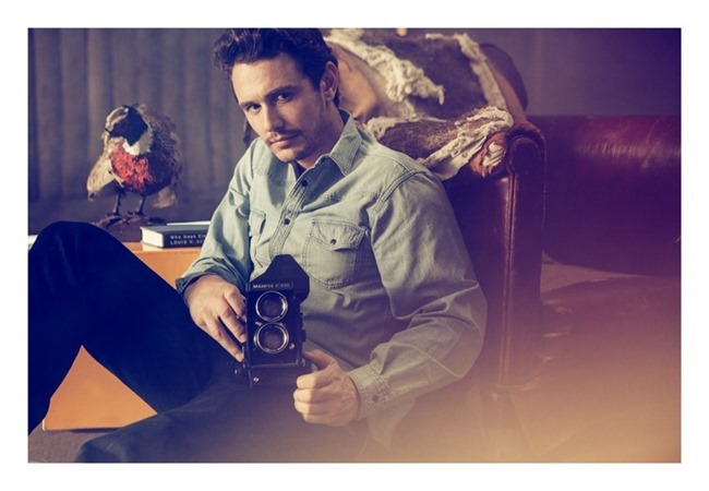 HARPER'S BAZAAR CHINA- james Franco by Dove Shore. Evet Sanchez, www.imageamplified.com, Image amplified (2)
