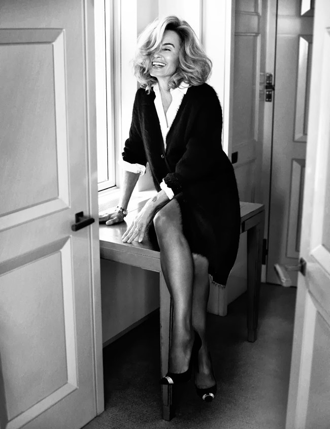 INTERVIEW MAGAZINE- Jessica Lange by Steven Pan. October 2013, www.imageamplified.com, Image Amplified (1)