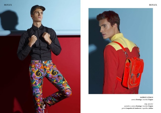 REFLEX HOMME- Tomas Guarracino by Fabian Morassut. Ari Mendes, www.imageamplified.com, Image Amplified (6)