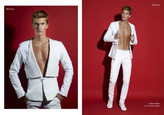 REFLEX HOMME- Tomas Guarracino by Fabian Morassut. Ari Mendes, www.imageamplified.com, Image Amplified (3)