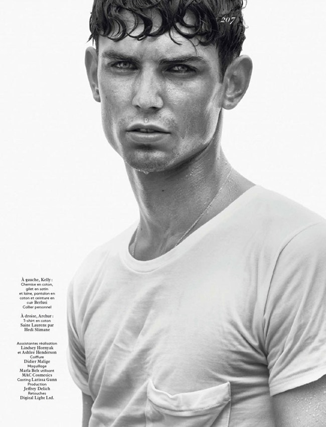 VOGUE HOMMES INTERNATIONAL- Male Models by Solve Sundsbo. Beat Bolliger, www.imageamplified.com, Image Amplified (16)