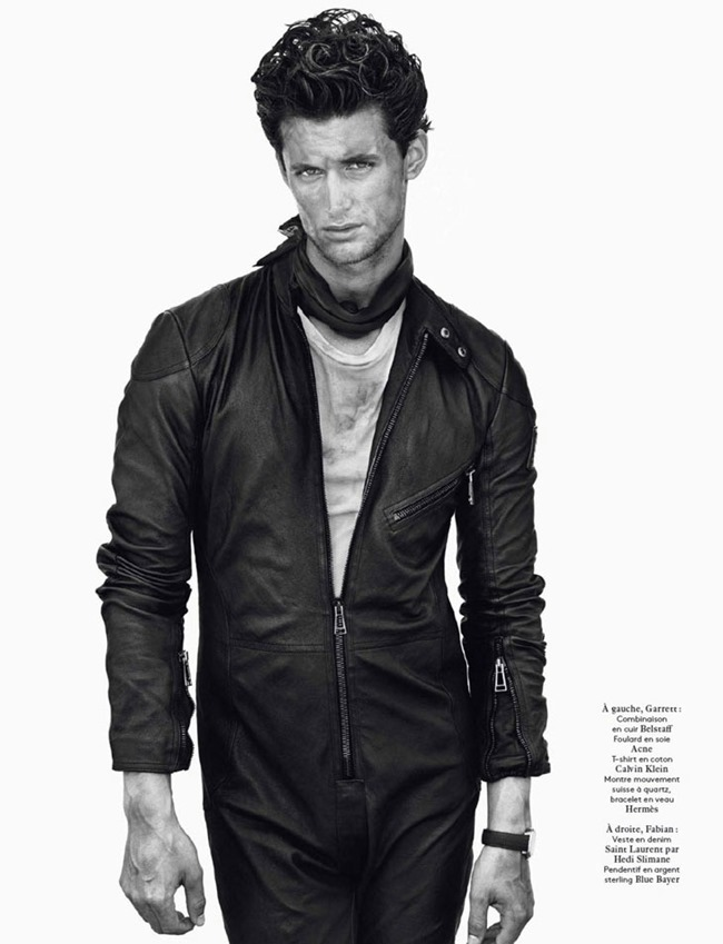 VOGUE HOMMES INTERNATIONAL- Male Models by Solve Sundsbo. Beat Bolliger, www.imageamplified.com, Image Amplified (5)
