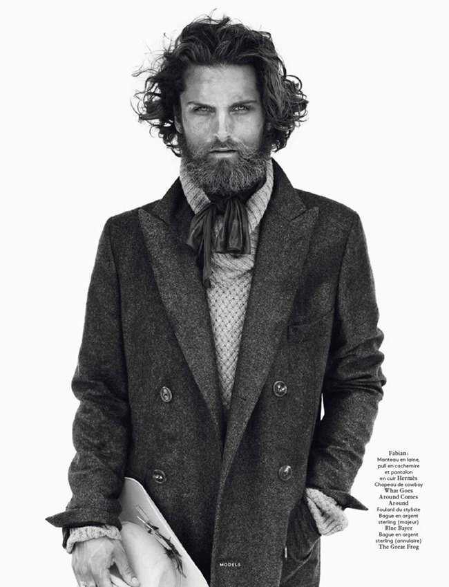 VOGUE HOMMES INTERNATIONAL- Male Models by Solve Sundsbo. Beat Bolliger, www.imageamplified.com, Image Amplified (4)