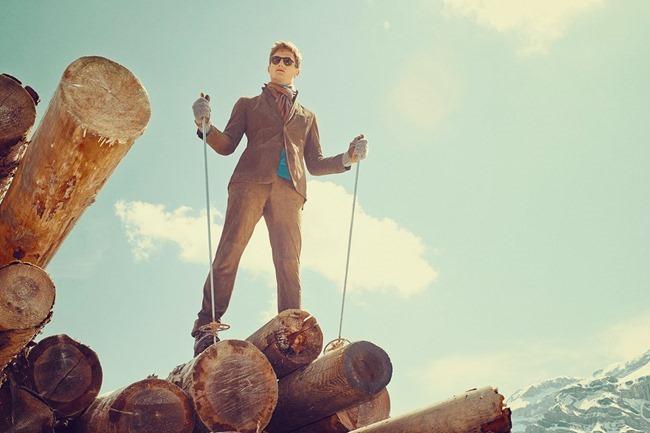 BERGDORF GOODMAN- Paul Alexandre Haubtmann in Wilkommen by Arnauld Pyvka. Fall 2013, www.imageamplified.com, Image Amplified (7)