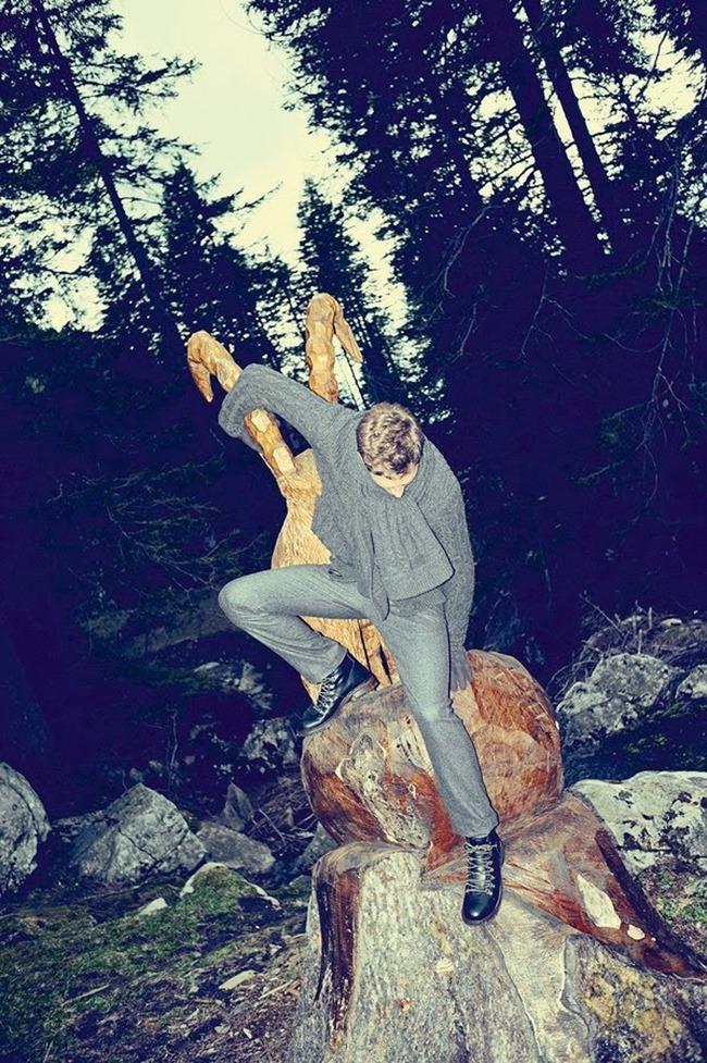 BERGDORF GOODMAN- Paul Alexandre Haubtmann in Wilkommen by Arnauld Pyvka. Fall 2013, www.imageamplified.com, Image Amplified (13)