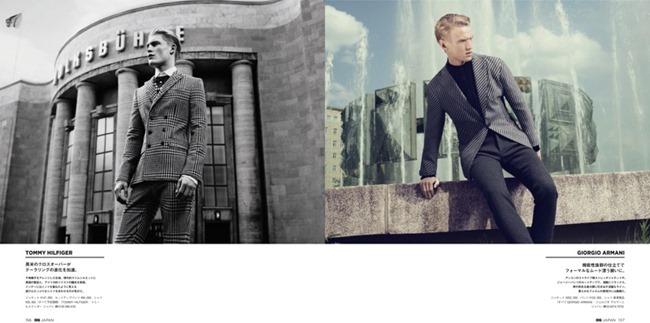 GQ JAPAN- Alexander Johansson & Harry Goodwins by Markus Jans. www.imageamplified.com, Image Amplified (1)