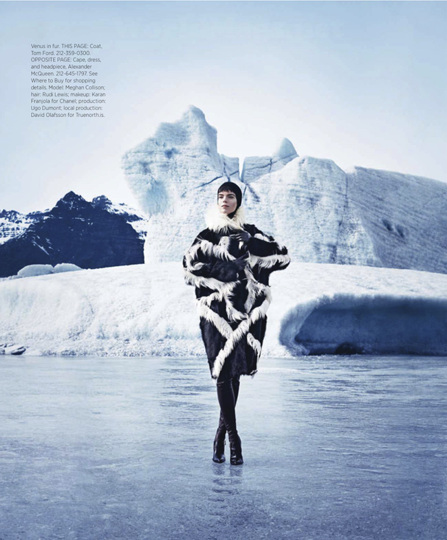 HARPER'S BAZAAR MAGAZINE- Meghan Collison in Warm Up To Fall's New Coats by Nathaniel Goldberg. Alastair McKimm, November 2013, www.imageamplified.com, Image Amplified (8)